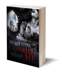 corrupt-me-3d-book-template