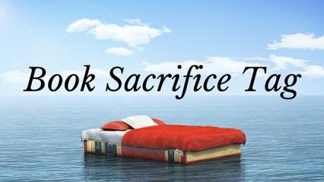 Book Sacrifice Tag