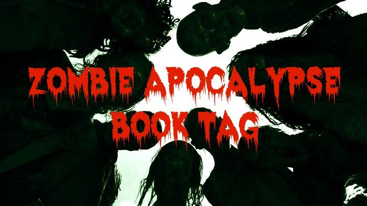 Imagini pentru zombie apocalypse book tag